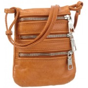 ADAX mobile bag 139869, Custodia per cellulari e smartphone donna, 12x15x1 cm (L x A x P)