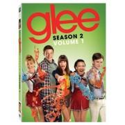 Glee: Season 2 V.1 [Reino Unido] [DVD]