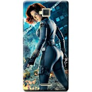Case Back Cover For Lava A82