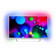 PHILIPS 55PUS6482/12 LED-TV (139 cm / (55 inch)), 4K Ultra HD, Smart TV