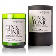 Vineyard Candles Gin and Tonic Scented Candle