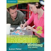 Cambridge English Skills Real Writing Level 2 with Answers and Audio CD: Level 2 by Graham Palmer