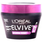ELVIVE MASCARILLA ARGININA RESIST X3 300ML CAPIL