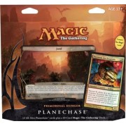 Magic the Gathering- MTG: Planechase (2012 Edition) Primordial Hunger - Game Pack by GTS Distribution