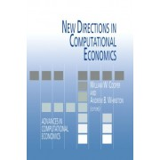 New Directions in Computational Economics by William W. Cooper