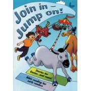 Join in - Jump on! Stories for Easter... and More by Marjory Francis