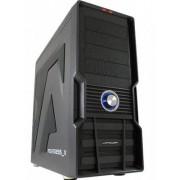 LC-Power Gaming 973B Fortress_X - Midi-Tower Black