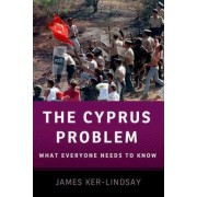 The Cyprus Problem by James Ker-Lindsay