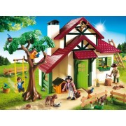 PLAYMOBIL 6811 - Country - Forsthaus
