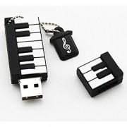 Tomax il piano della tastiera come USB 3.0 64GB USB 3.0 del bastone di memoria Flash Drive