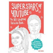 Superstars of Youtube by Abi Daker