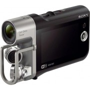 Sony HDR-MV1 Music-Videorecorder / 1080p (Full HD)/720p (HD-ready) Camcorder, WLAN, NFC