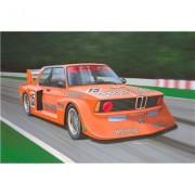 Revell 07358 - BMW 320i Gr.5, 60 partes