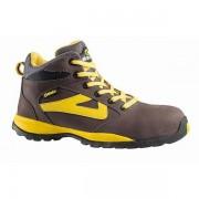 Scarpa alta ORMA new rubber sneakers S3 cod. 13701