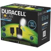 120 Lumen Solar LED Security Light (SL001BKBDU)