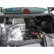 HushMat Trunk Kit A 300