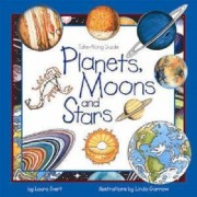Planets, Moons and Stars by Laura Evert