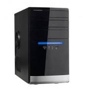 Chiligreen advance dR4403 11204403 tour PC (processeur intel pentium g3250, mémoire RAM 4Go, Disque dur 500Go, Intel HD, lecteur DVD, Windows home 10)