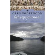 Reisverhaal Scheepsjournaal – Een boek van verre reizen   Cees Nooteboom
