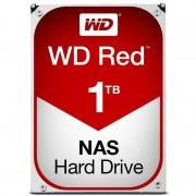 "Western Digital Wd Red 1TB 3.5"" Sata Nas Hard Drive"
