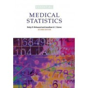 Essentials of Medical Statistics by Betty R. Kirkwood