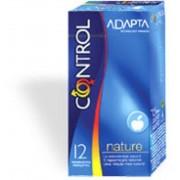 Control Adapta Nature Preservativi - 12 Condom
