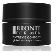 Alissi Brontë. Bronte For Men. Extreme Confort. Crema Global Anti-Edad 50ml.
