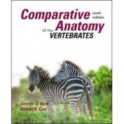 Comparative Anatomy of the Vertebrates by George C. Kent