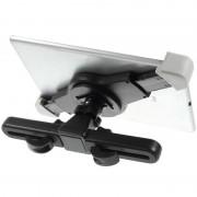 Suporte Universal Automóvel para Encosto De Cabeça para Tablet - 7-12