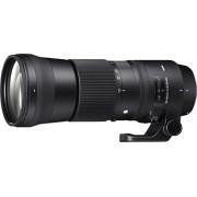 Sigma Objectif Contemporary 150-600 mm F5-6.3 DG OS HSM - Monture Nikon