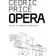 Cedric Price by Samantha Hardingham