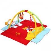 Бебешки фитнес Клоун, 494 Babyono, 9070056