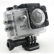 SJCAM SJ4000 WiFi Full HD 1080P 12MP Diving Bicycle Action Camera 30m Waterproof Car DVR Sports DV with Waterproof Case(Black)