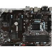 Placa de baza MSI Z170-A Pro Socket 1151