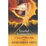 Fearful Symmetry by Northrop Frye