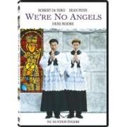 WERE NO ANGELS DVD 1989