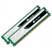 Mémoire PC Value Select 2 x 8 Go DDR3-1333 - PC3-10600 - CL9 (CMV16GX3M2A1333C9)