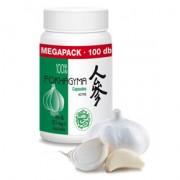 Bioextra fokhagyma kapszula megapack - 100db