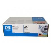 HP 43X / C8543X Toner Cartridge