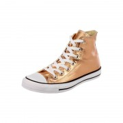 Converse High Top Sneaker ´All Star´ in Metallicoptik