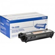 Тонер касета за Brother TN-3390 Toner Cartridge High Yield for HL-5440D, 5450DN, 5470DW, 6180DW - TN3390