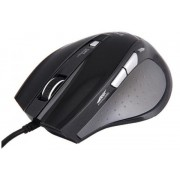 Mouse Zalman Wired Optic ZM-M400 (Negru)