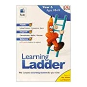 Avanquest Learning Ladder Year 6