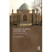 Political Islam in Central Asia by Emmanuel Karagiannis