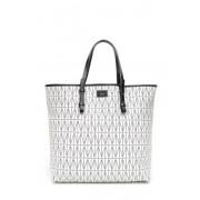 DAGMAR Shopping Bag 001 White One size
