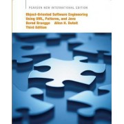Object-Oriented Software Engineering Using UML, Patterns, and Java by Bernd Bruegge
