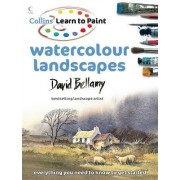 Watercolour Landscapes by David Bellamy