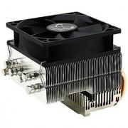 Scythe Samurai ZZ Rev.B CPU Cooler for LGA 2011/1366/1156/1155/775 and Socket FM2/FM1/AM3+/AM3/AM2+/AM2/940/939/754 (SCSMZ-2100)