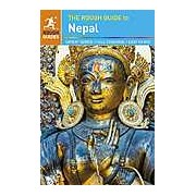 The Rough Guide to Nepal - English Version
