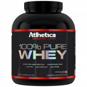 100% Pure Whey (2kg) Atlhetica Nutrition